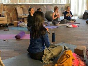 7 Day 85-Hour Prenatal Yoga Teacher Training in Joshua Tree, California
