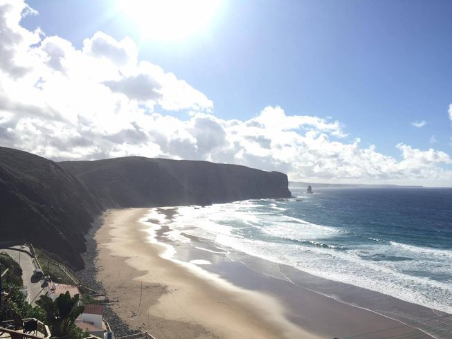 7 Days Surf and Yoga Retreat in Portugal