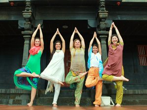 28 Day Ayurveda, Panchakarma, and 200 Hour Yoga Teachers Training Course in Trivandrum