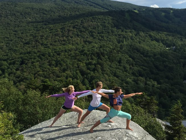 6 Days Summer Meditation and Bikram Retreat in Vermont, USA