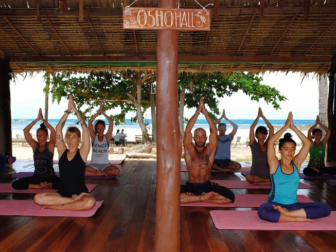 29 Days Premium Juice Detox and Yoga Retreat in Thailand