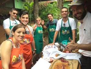 5 Day Hands-on Food Safari and Nature Tour in Pantanal