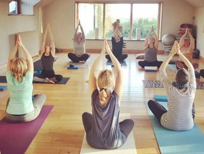 3 Days Fiction Writing, Meditation, and Yoga Retreat England, UK