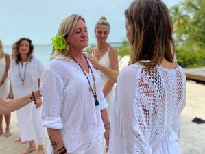 5 Day CONNECT: A Mood Management Luxury Women's Meditation and Yoga Retreat in Cudjoe Key, Florida