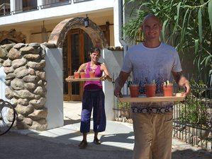 8 Days New Year's Detox and Yoga Retreats in Spain