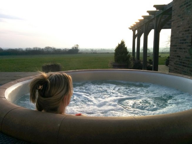 3 Days UK Yoga and Relaxation Retreat in North Yorkshire