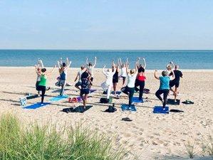 3-Daagse Mindfulness Retreat met Yoga in Zeeland