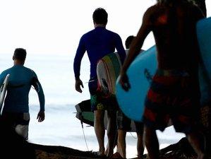 7 Days Believe Surf & Yoga Lodge in Costa Rica