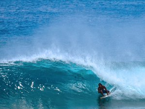 8 Days Affordable Stay & Surf Holiday Philippines