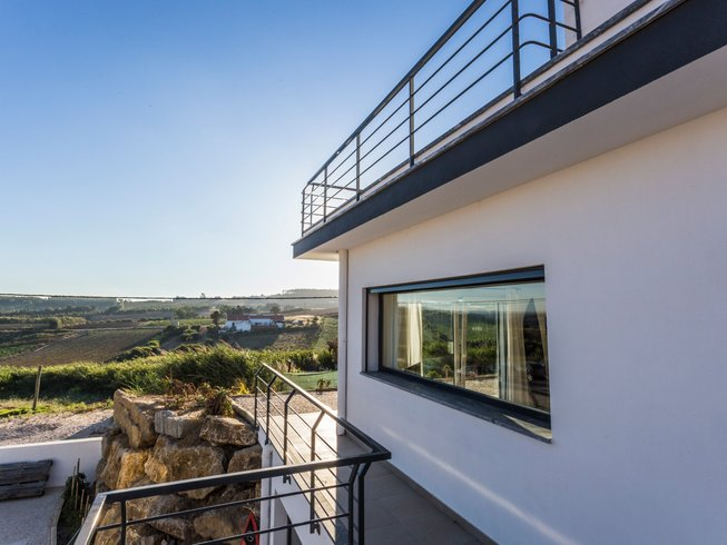 7 Days New Year's Yoga Retreat at the Coast, Portugal