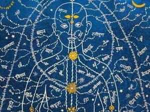 8 Week Online Pranayama Course 2: Deepening Your Practice