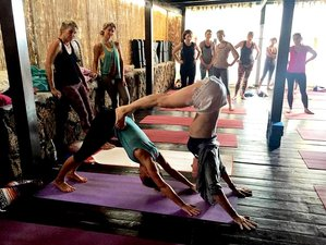 8 Days Jivamukti Yoga Retreat in Spain