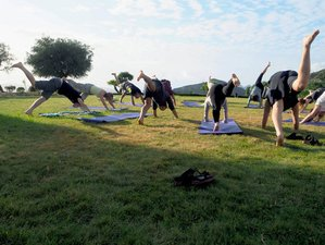 8 Days Wellness and Yoga Retreat in Catalonia, Spain