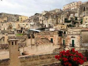 8 Days World Heritage Sites Bike Self-Guided Tour in Puglia and Basilicata, Italy