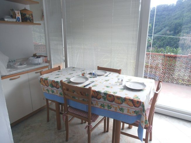 3 Days Cooking Holiday in Liguria, Italy