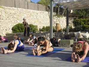 3 Days Detox and Yoga Retreat in Mallorca, Spain