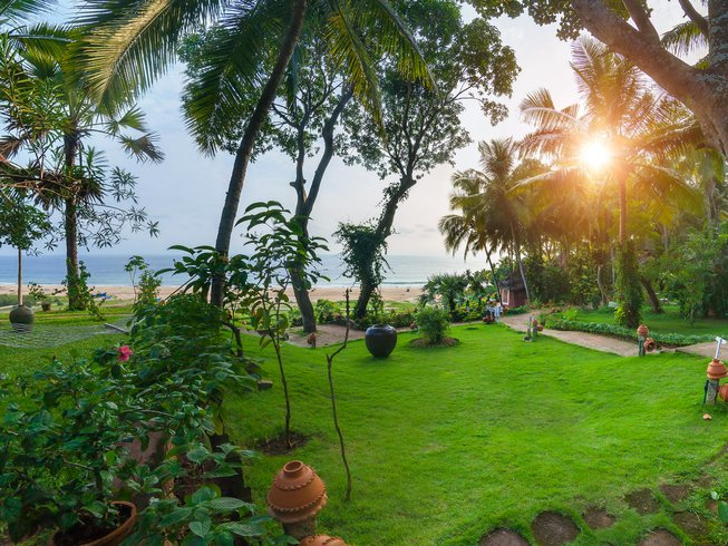 15 Days Body Rejuvenation and Yoga Retreat India