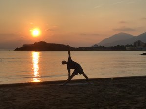 5-Daagse 'Yoga At The Beach' Retreat in Mazarrón, Costa Calida