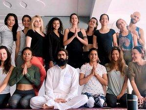 6 Days Releasing Emotional Blocks Detox, Meditation, and Yoga Retreat Rishikesh, India