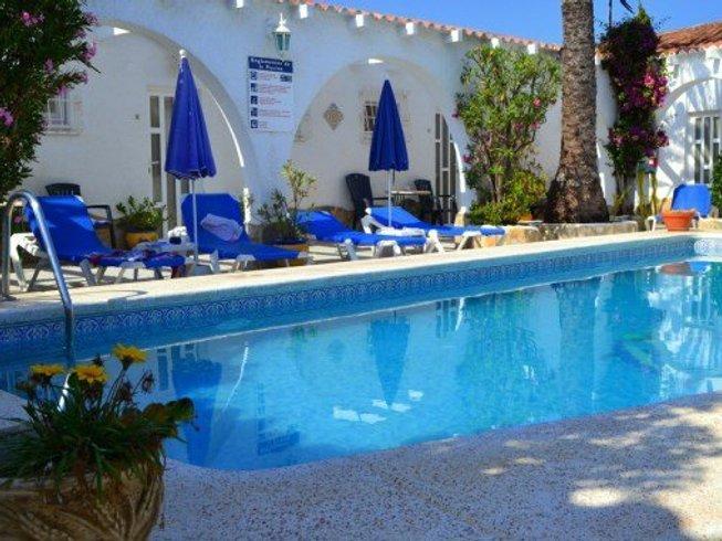 6 Days New Year's Yoga Retreat in Alicante, Spain