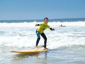 8-Daags Familie Surfkamp in Estela, Porto
