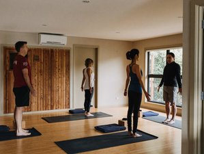 4 Day Meditation Immersion and Yoga Retreat With Claire Robbie in Murchison, New Zealand