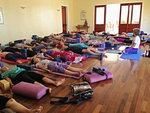 6 Days Yoga Retreat in USA