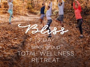 3 Days Small Group Life Transforming Total Wellness Retreat in Oxfordshire, UK