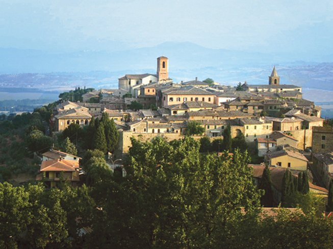 9 Days Vegetarian Cooking Holidays in Italy