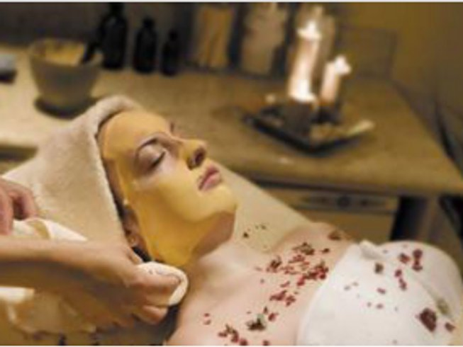 7 Days Ayurveda Yoga Anti-Aging Retreat in India