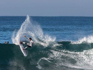 8 Days Luxury Rural Tourism and Surf Camp in Sao Luis, Odemira, Portugal