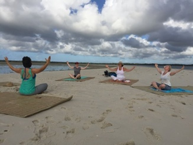 7 Days Tropical Wellness, Yoga and Meditation Retreat in Tanzania
