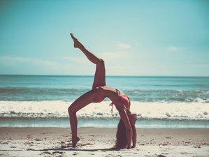 8-Daagse Lente of Herfst Yoga Retraite in Sardinië,  Italië