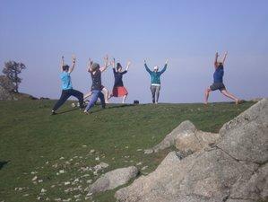15 Tage Yogareise im Indischen Himalaya mit einem Bunten Programm aus Yoga, Ayurveda und Mediation
