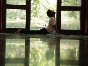 10 Days Journey of Yogic Transformation through Body and Mind Yoga Retreat in Goa, India
