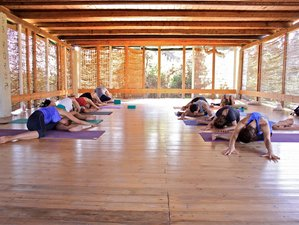 7 Days Anusara Yoga Retreat in Greece