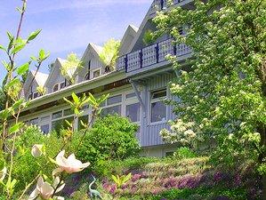 6 Tage Gesundheits Retreat mit Yoga, Qigong, Massagen und Meditation in Salem nahe am Bodensee