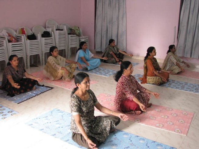 15 Days Ayurvedic Yoga Retreat India