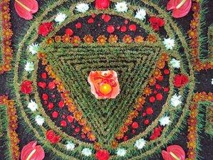 5 Days A Tantric Yoga Initiation Retreat in Tripura Bhairavi, Saint-Just-d'Avray, France