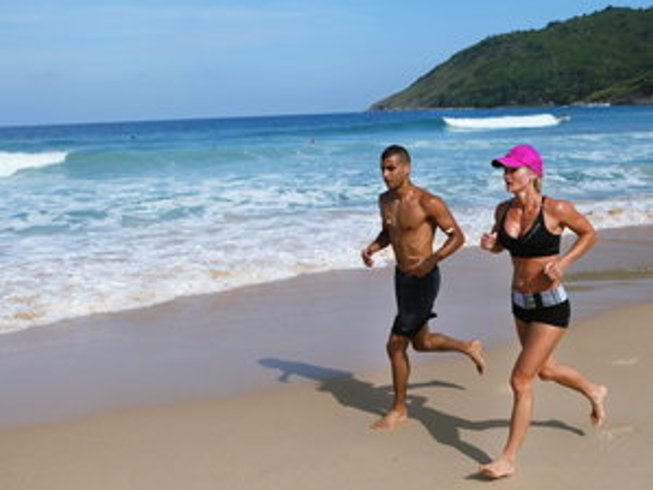 1 Week  Phuket VIP MMA & Muay Thai Camp in Thailand