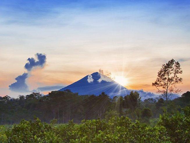 10-Daagse Alignment, Flow & Yin Yoga Retreat op Bali, Indonesië