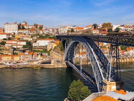 Porto District