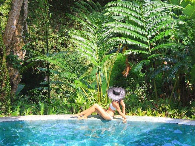 7 Days Balinese New Year & Yoga Retreat in Bali, Indonesia