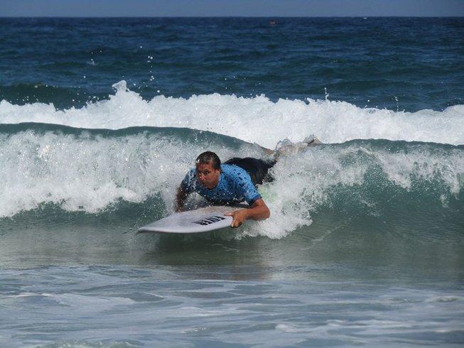 3 Days Beginner's Surf Camp in Costa Calma, Spain