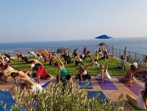 5 Days Easter Yoga and Pilates Retreat in Lentas Crete, Greece
