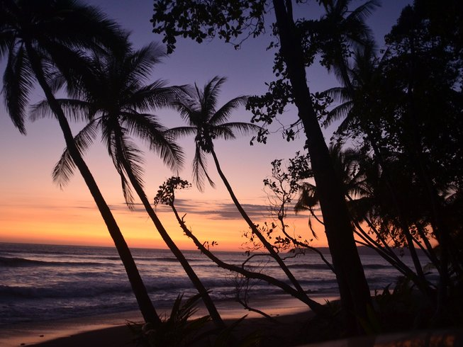 4 Days Personal Budget Yoga Retreat in Costa Rica