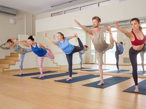 Top 10 Yoga Teacher Training In Barcelona