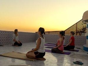 15 Tage Günstiger Surf und Yoga Urlaub in Marokko