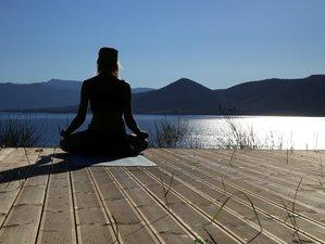 8 Tage Kundalini Yoga Urlaub in Palairos, Griechenland