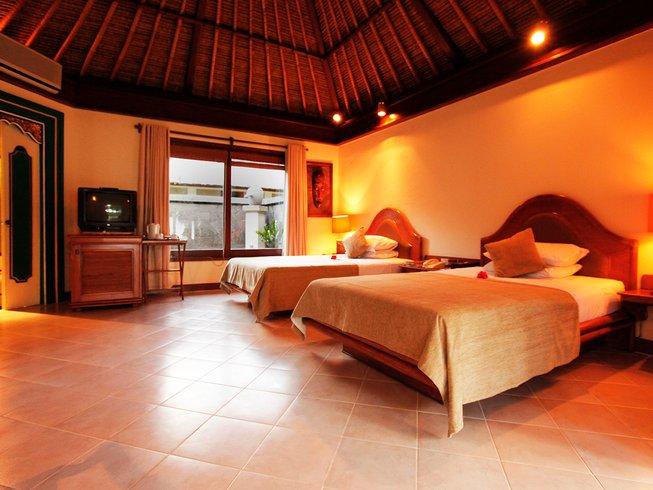 9 Days Yoga Retreat in Bali, Indonesia